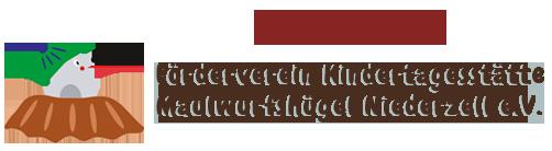 Förderverein der Kindertagesstätte Maulwurfshügel e.V.